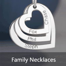 Family Necklaces
