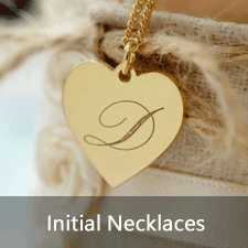 Initial Jewellery